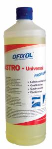 Ofixol DesOfixol&#174; Gastro Universal, hochwirksamer Universal-Fettl&#246;ser, 1000 ml - Flasche
