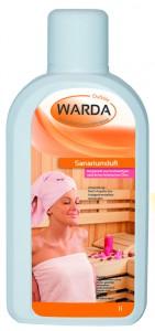 Warda Sanariumduft-Konzentrat, Maiglöckchen, 1000 ml - Flasche