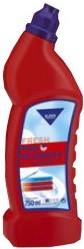 KLEEN PURGATIS Push WC-Reiniger, WC-Reiniger auf Fruchtsäurebasis, 750 ml - Flasche