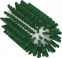 Vikan Rohrreiniger für Stiel, 63 mm, effektiv für die Reinigung verschiedener Rohre, Farbe: grün