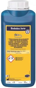 Bode Bodedex® forte Instrumentenreiniger, Leistungsstarker Reiniger für medizinische Instrumente, 2 l - Flasche