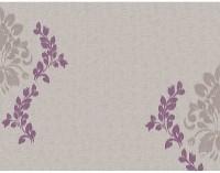 DUNI Tischsets aus Papier, 35 x 45 cm, Motiv: Belluna plum, 1 Karton = 4 x 250 Stück = 1000 Tischsets