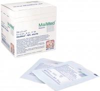 MaiMed® MK Mullkompressen steril, 8-fach, 25 x 3 Stück, 7,5 x 7,5cm, 8-fach-steril