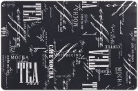 Zeller Platzset, Deko und Schutz von Beschmutzung und Beschädigungen, Maße: 43,5 x 28,5 cm, Motiv