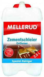 MELLERUD CHEMIE GMBH MELLERUD Zementschleier Entferner, Schnelle und grĂĽndliche Wirkung , 2,5 l - Kanister