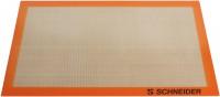 SCHNEIDER Back- und Tiefkühlmatte, Temperaturbeständig von - 40°C bis +300°C, Maße: 520 x 315 mm