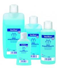 Paul Hartmann AG Bode Sterillium ®, Hände-Desinfektionsmittel, 100 ml - Flasche (1 Karton = 45 Flaschen) 1066101