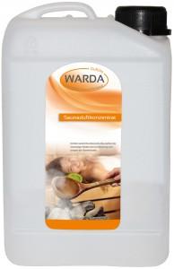 Warda Sauna-Duft-Konzentrat, Maiglöckchen, 3 l - Kanister