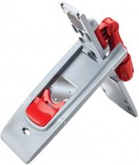 Magnet-Klapphalter, Stabiler Schnellwechselhalter mit verschleißfreiem Magnetverschluss, Breite: 40 cm