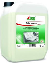 Tana Chemie GmbH Tana Tuba Universal Teppichreiniger, Sehr gute Schmutz- und Fettlösende Eigenschaften, 10 l - Kanister
